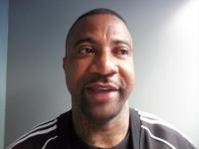 Andre Lemar Arteberry a registered Sex Offender of California