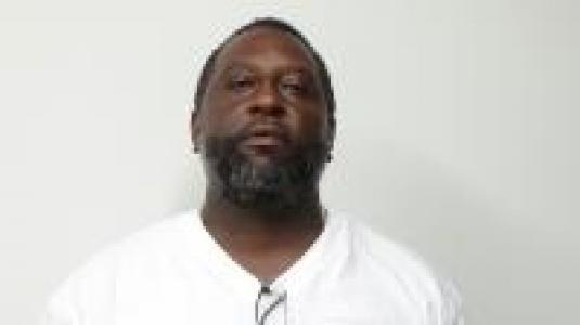 Andre Duwayne Carter a registered Sex Offender of California
