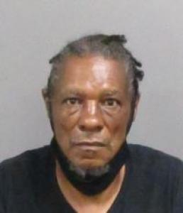 Andre Lawrence Charles a registered Sex Offender of California