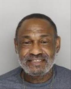 Andre James Clark a registered Sex Offender of California