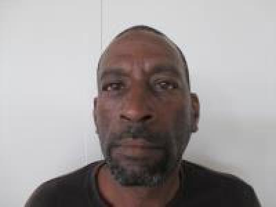 Andre Curtis a registered Sex Offender of California