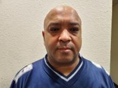 Andre Bernard Freeman a registered Sex Offender of California