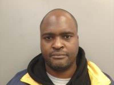 Andre S Hawkins a registered Sex Offender of California