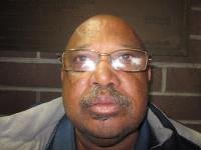 Andre Wilson Hood a registered Sex Offender of California