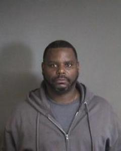 Andre Hutcherson a registered Sex Offender of California
