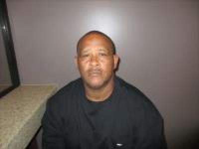 Andre Darren Jamison a registered Sex Offender of California