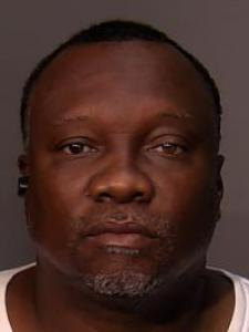Andre Lamar Lewis a registered Sex Offender of California