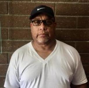 Andre E Marsh a registered Sex Offender of California