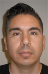 Andre Terence Sandoval a registered Sex Offender of California