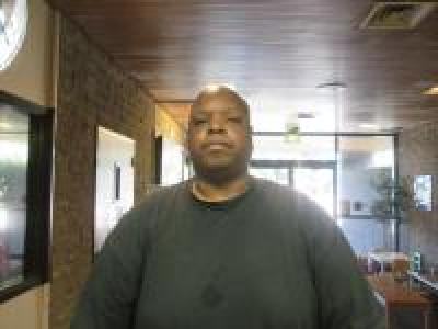 Andre Anthony Smith a registered Sex Offender of California