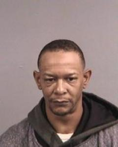 Andre Bouvea Thomas a registered Sex Offender of California