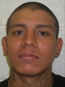 Andy Andrew Castellanos a registered Sex Offender of California