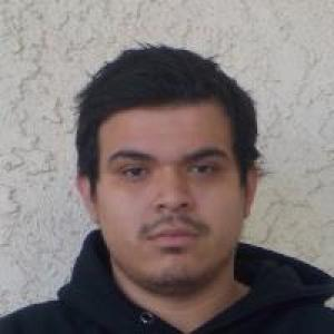 Andy Galvan a registered Sex Offender of California