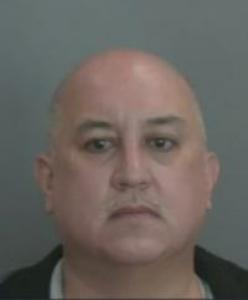 Andy Gladfelter a registered Sex Offender of California