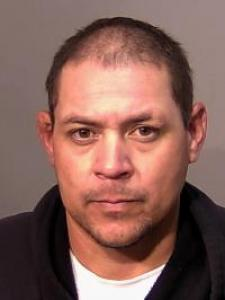Andy Jack Negrete a registered Sex Offender of California