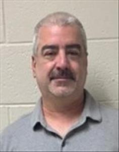 Andy Parravicini a registered Sex Offender of California