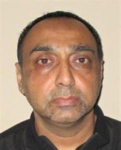 Aneel Rajnesh Singh a registered Sex Offender of California