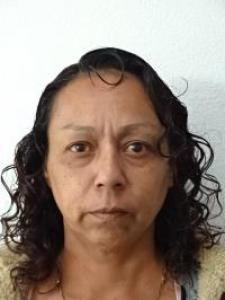 Angelina Marie Leyba a registered Sex Offender of California