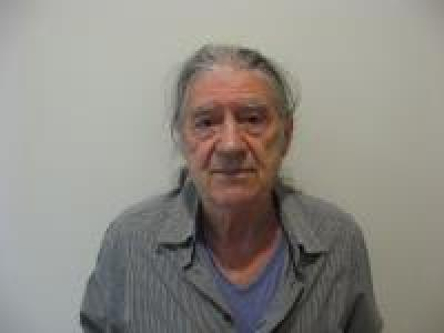 Angelo Corallis a registered Sex Offender of California