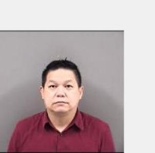 Angelo Ringo Gutierrez a registered Sex Offender of California