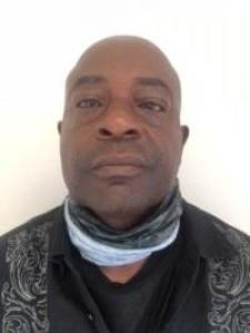 Angelo Hicks a registered Sex Offender of California