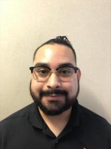 Angelo Jesus Martinez a registered Sex Offender of California