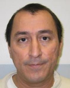 Angel Antonio Castillo a registered Sex Offender of California