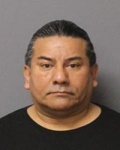Angel Cortez a registered Sex Offender of California