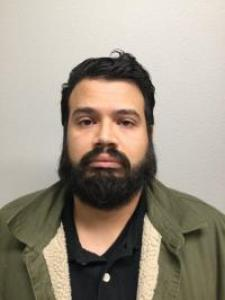 Angel Davalos a registered Sex Offender of California