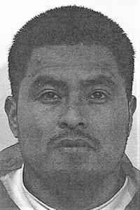 Angel Ramirez Dejesus a registered Sex Offender of California