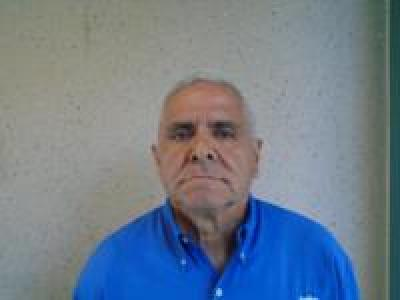 Angel Esparza a registered Sex Offender of California