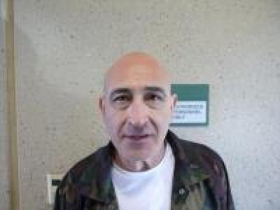 Angel Cosme Fernandez a registered Sex Offender of California