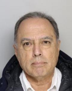 Angel L Flores a registered Sex Offender of California