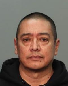 Angel Fuentes a registered Sex Offender of California