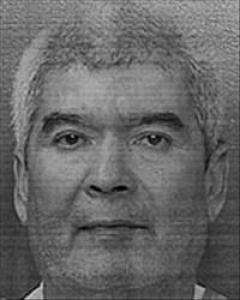 Angel Ponce Galvan a registered Sex Offender of California