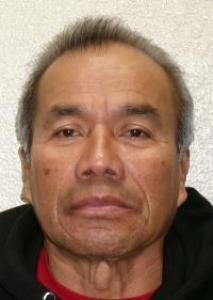 Angel Garcia a registered Sex Offender of California