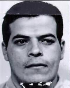 Angel Miguel Guerrero a registered Sex Offender of California