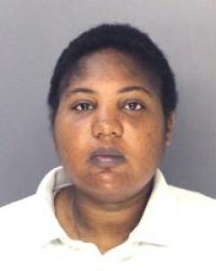 Angel Tierra Hasty a registered Sex Offender of California