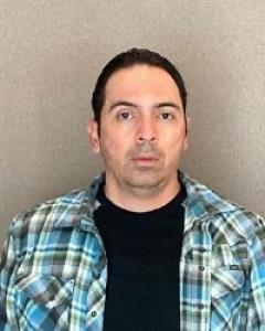 Angel Christopher Holguin a registered Sex Offender of California