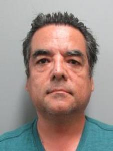 Angel Michael Landin a registered Sex Offender of California