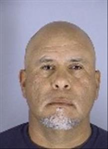 Angel Ernest Martinez a registered Sex Offender of California