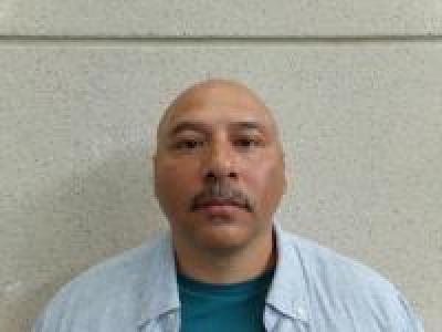 Angel Tanguma Medina a registered Sex Offender of California