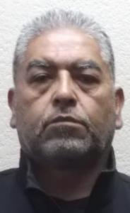 Angel Morales a registered Sex Offender of California