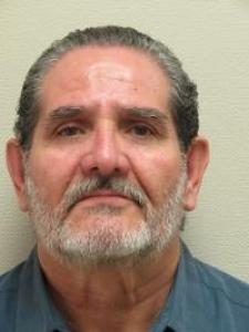 Angel Nevarez a registered Sex Offender of California