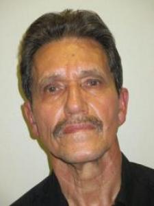 Angel Manuel Nieves a registered Sex Offender of California