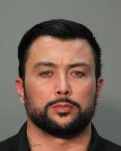 Angel Zacharias Perez a registered Sex Offender of California