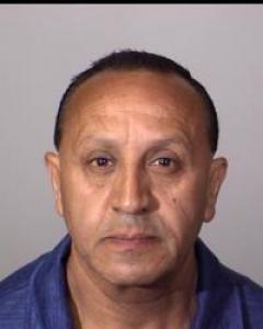 Angel Pedro Salazar a registered Sex Offender of California