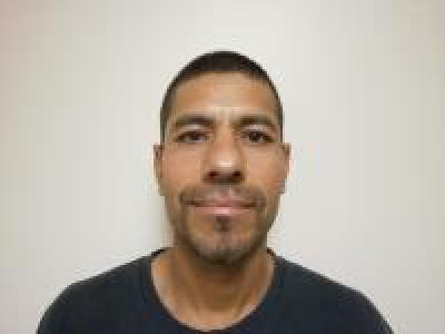 Angel Sanchez a registered Sex Offender of California