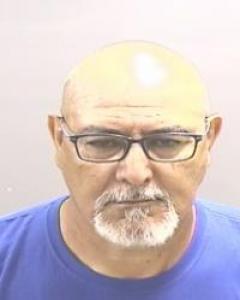 Angel Joseph Sanchez a registered Sex Offender of California