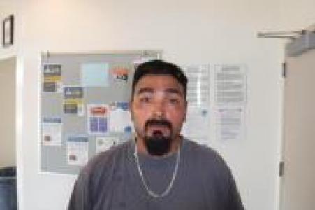 Angel Manuel Sanchez a registered Sex Offender of California